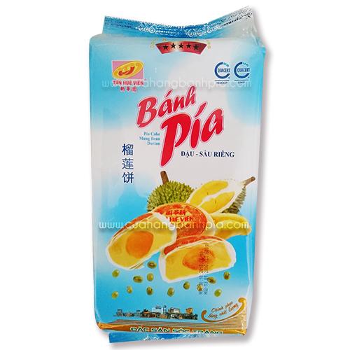 Bánh Pía Tân Huê Viên 5 sao