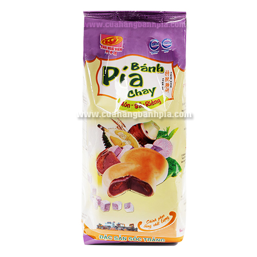 Bánh Pía Tân Huê Chay Môn Nhỏ