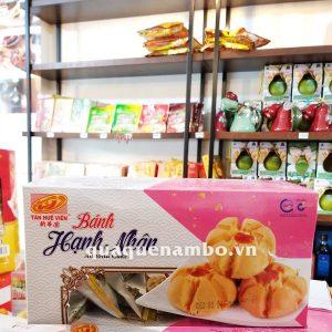 Bánh hạnh nhân truyền thống Tân Huê Viên 300g