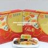 Hộp quà bánh pía 6 sao 4 vị Tân Huê Viên