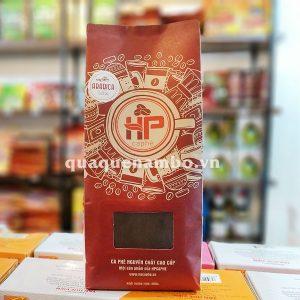 Cà phê nguyên chất hạt Arabica 500g