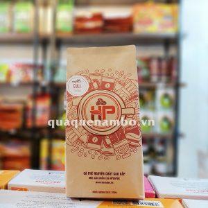 Cà phê nguyên chất hạt Culi 250g