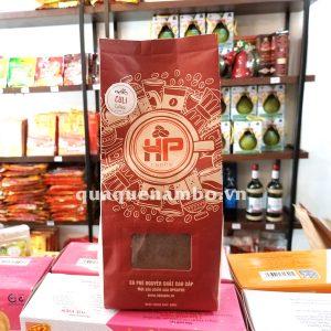 Cà phê nguyên chất hạt Culi 500g
