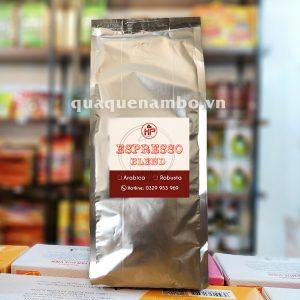 Espresso Blend Pha Máy Cho Quán - Giá Sỉ Cho Quán